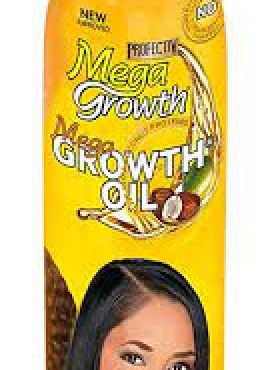 Protective Growth Oil