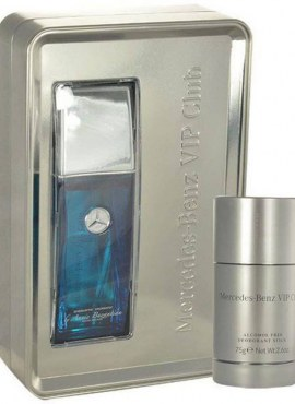 Mercedes Benz VIP Club Perfume
