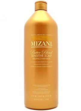 Mizani Butter Blend Balance Hair Bath 1 Liter