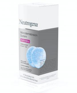 Neutrogena Microdermabrasion System Refill