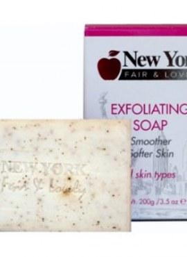New York Fair and Lovely Beauty Soap