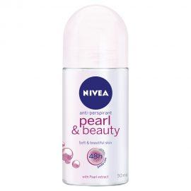 Nivea Pearl & Beauty