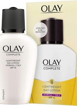Olay Complete Day Lotion