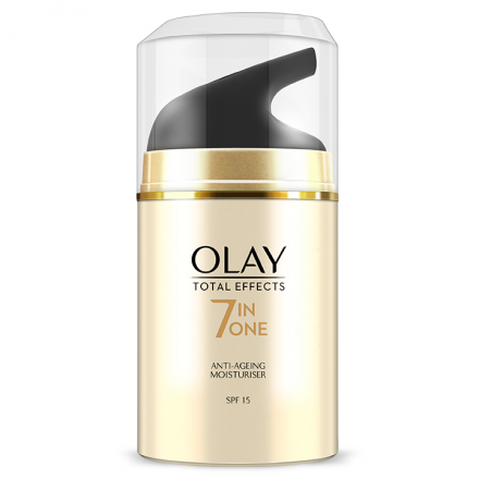 Olay Total Effect Anti-Aging Moisturizer