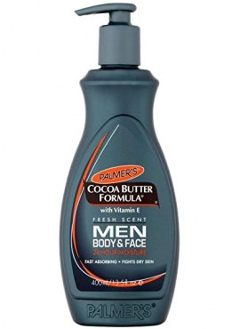 Palmers' Cocoa Butter Lotion for Men