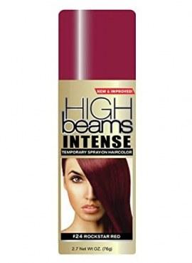 Salon Grafix High Beam Intense Spray Rockstar Red