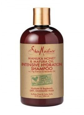 Shea Moisture Manuka Honey Intensive Hydration Shampoo
