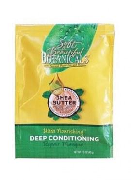 Soft & Beautiful Deep Conditioning Repair Masque