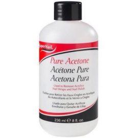 Supernail Acetone Polish Remover