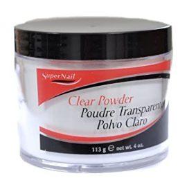 Supernail Clear Powder