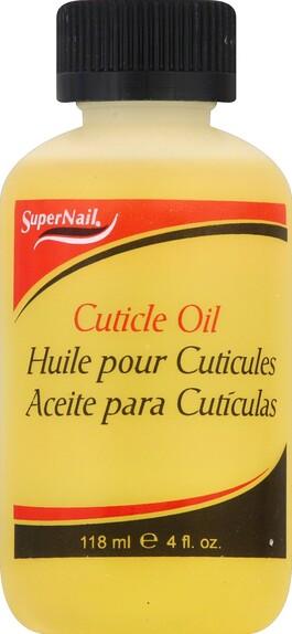 Supernail Cuticle Oil