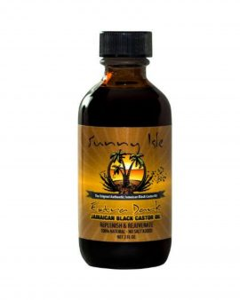 Suuny Isle Extra Dark Jamaican Castor Oil