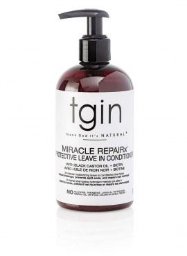 TGIN Miracle Repair Strengthening Shampoo