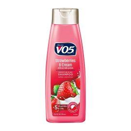 V05 Moisturizing Shampoo