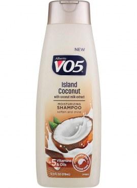 Vo5 Silky Experience Moisturizing Shampoo