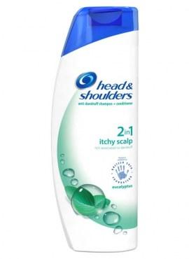 Heads & Shoulders Itchy Scalp Shampoo