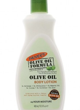 Palmers Olive Oil Body Lotion